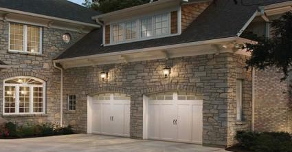 Cape cod style garage doors madison garage door services for Cape cod garage doors