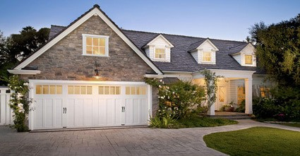 Cape Cod Style Garage Doors Madison Garage Door Services