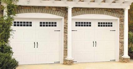 Carriage House Garage Doors Madison Garage Door Services