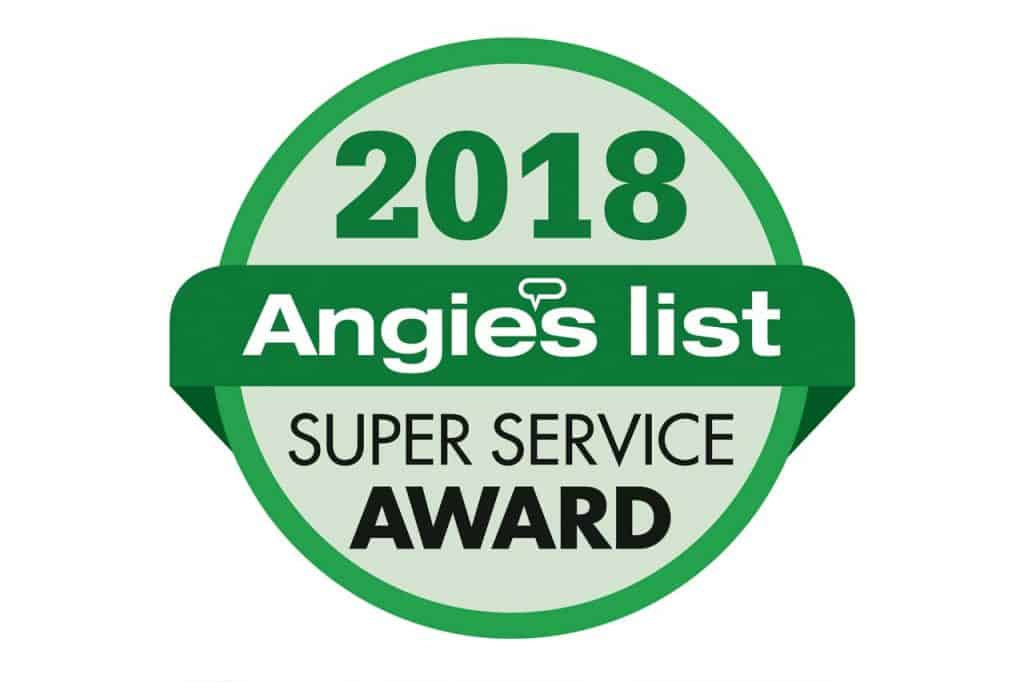 Madison Overhead Garage Door Services Earns Esteemed 2018