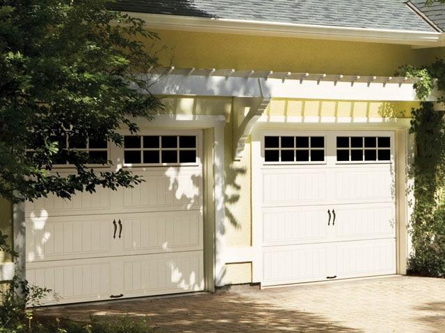 Madison Garage Door Installation Wisconsin Overhead
