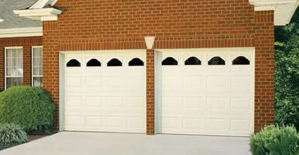 Standard Amp Traditional Garage Doors Madison Overhead